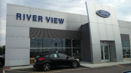 Hennessy's Riverview Ford