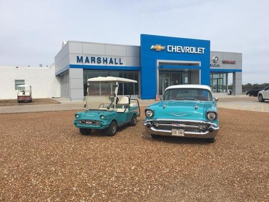 Marshall Chevrolet Buick Gmc Car Dealership In Jerseyville Il 62052 2345 Kelley Blue Book
