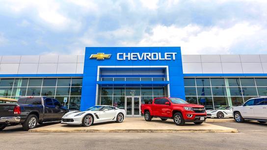 Northside Chevrolet Car Dealership In San Antonio Tx 78216 4426 Kelley Blue Book
