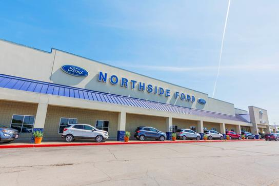 Ford Dealer San Antonio >> Northside Ford Car Dealership In San Antonio Tx 78216 2841