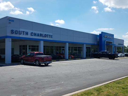 South Charlotte Chevrolet Inc Car Dealership In Charlotte Nc 28273 6943 Kelley Blue Book