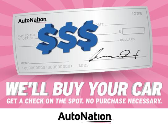 Car Dealership Specials At Autonation Chevrolet North