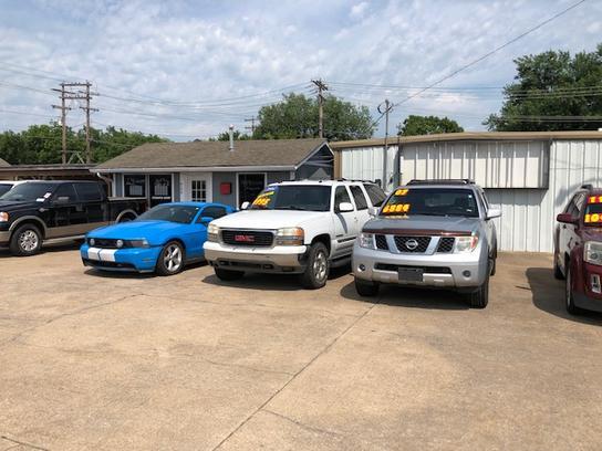 C4 Auto Group car dealership in CLAREMORE, OK 74017-5618