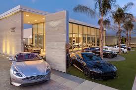 Aston Martin San Diego Car Dealership In San Diego Ca 92111 2325 Kelley Blue Book