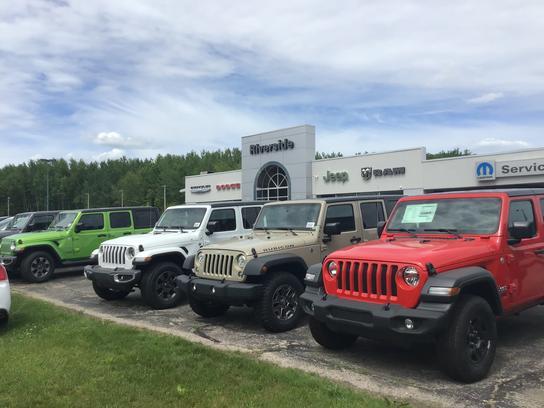 Riverside Auto Sales >> Riverside Auto Truck Sales Car Dealership In Iron Mountain