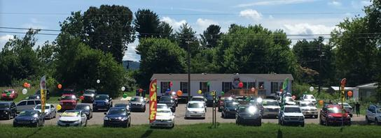 Car Lots In Somerset Ky >> 27 Auto Sales Llc Car Dealership In Somerset Ky 42501