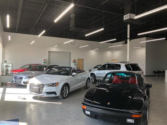 Luxury Car Dealerships In Dallas Texas
