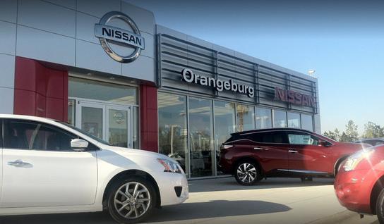 nissan of orangeburg car dealership in orangeburg sc 29118 1439 kelley blue book car dealership in orangeburg sc 29118