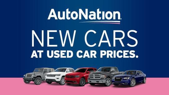 AutoNation Chrysler Dodge Jeep Ram Valencia car dealership