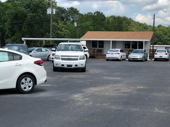 Used Cars Montgomery Al >> Ralph Smith Motors car dealership in Montgomery, AL 36110 ...