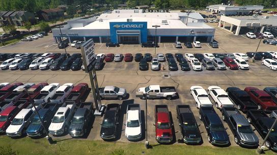 Carl Hogan Automotive Car Dealership In Columbus Ms 39705