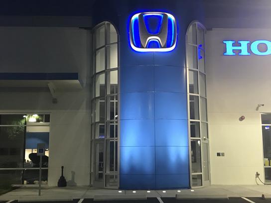Herb Chambers Westborough >> Herb Chambers Honda Of Westborough Car Dealership In