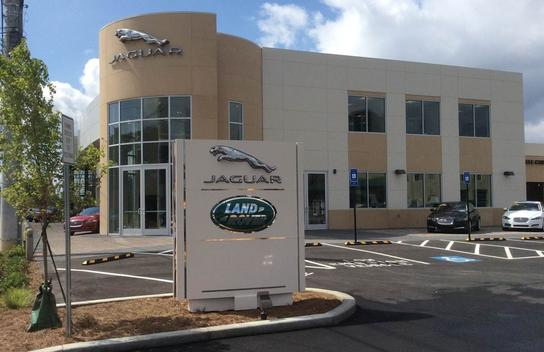 Land Rover Buckhead >> Hennessy Jaguar Land Rover Buckhead Car Dealership In Bentleyville