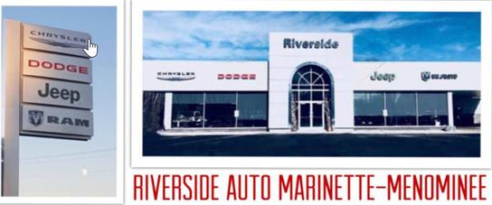 Riverside Auto Sales >> Riverside Auto Sales Car Dealership In Marinette Wi 54143