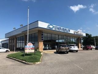 Fitzgerald Chevrolet Cadillac of Hagerstown car dealership ...