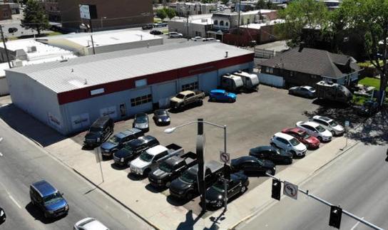 Harper's Auto Group car dealership in POCATELLO, ID 83201