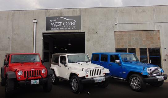 West Coast Auto >> West Coast Auto Group Car Dealership In Portland Or 97232
