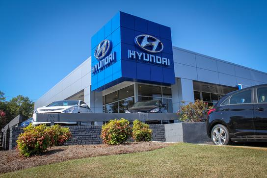 Five Star Hyundai >> Five Star Hyundai Macon Car Dealership In Macon Ga 31210