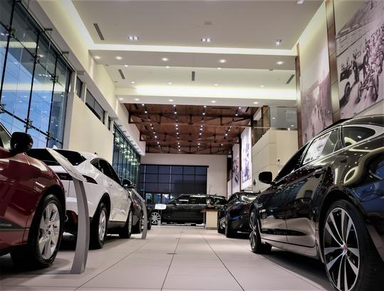 Land Rover Buckhead >> Hennessy Jaguar Land Rover Buckhead Car Dealership In Atlanta Ga