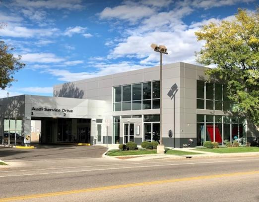 Ed Carroll Audi >> Ed Carroll Motor Company Car Dealership In Fort Collins Co