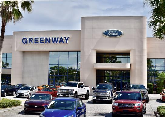 Ford Dealership Orlando >> Greenway Ford Car Dealership In Orlando Fl 32817 Kelley