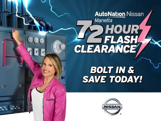 Autonation Nissan Marietta >> Autonation Nissan Marietta Car Dealership In Marietta Ga