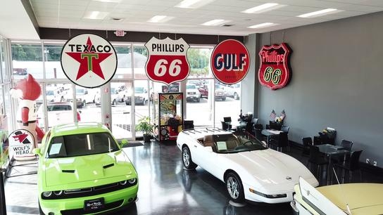 Road Ready Used Cars Car Dealership In Ansonia, CT 06401