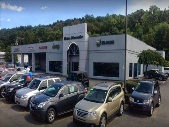Blaise Alexander State College Pa >> Blaise Alexander Chrysler Jeep Car Dealership In State