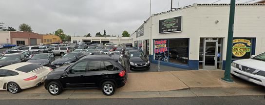 Main Street Auto >> Main Street Auto Car Dealership In Vallejo Ca 94590 6042