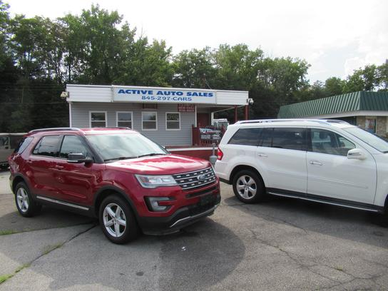 Active Auto Sales >> Active Auto Sales Car Dealership In Wappingers Falls Ny