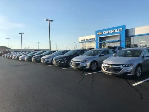 Jack Schmitt Chevrolet Wood River Il >> Jack Schmitt Chevrolet car dealership in Wood River, IL 62095 | Kelley Blue Book