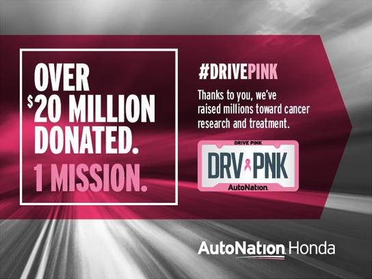 Autonation Thornton Road >> Autonation Honda Thornton Road Car Dealership In Lithia