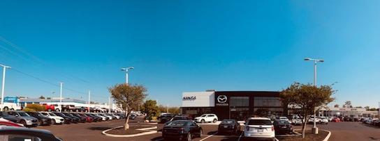 Mazda Dealers Cincinnati >> Kings Mazda Car Dealership In Cincinnati Oh 45249 Kelley