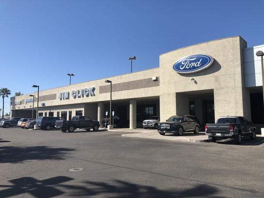 Jim Click Tucson >> Jim Click Ford Car Dealership In Tucson Az 85711 Kelley