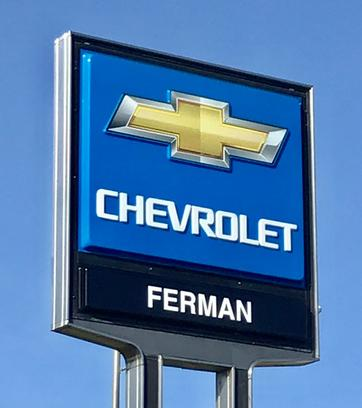 Ferman Chevrolet On North Dale Mabry Car Dealership In Tampa Fl 33618 1343 Kelley Blue Book