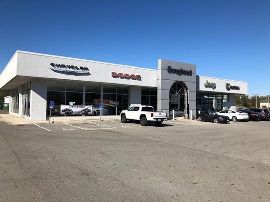 Berglund Used Cars >> Berglund Chrysler Dodge Jeep Ram Fiat car dealership in ...