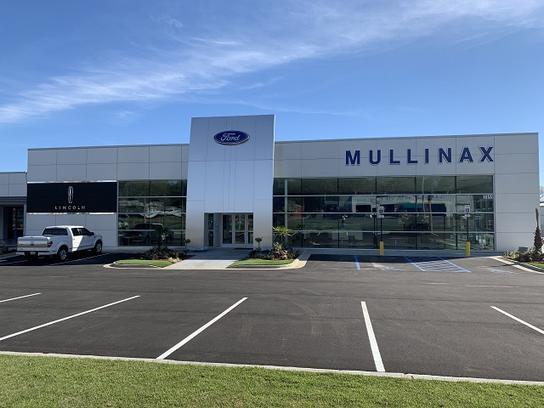 Mullinax Ford Mobile Al >> Mullinax Ford Lincoln Of Mobile Car Dealership In Mobile Al