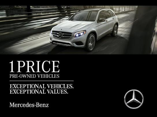 Mercedes-Benz of Wesley Chapel car dealership in WESLEY ...