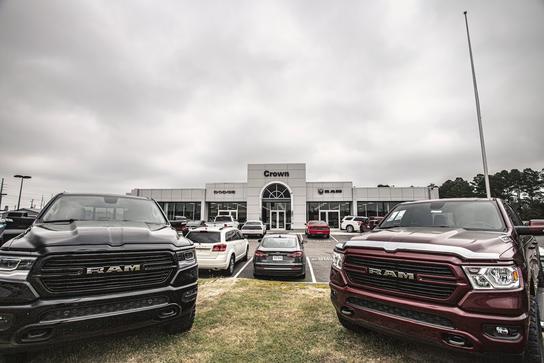 dodge dealership fayetteville nc Crown Dodge of Fayetteville car dealership in Fayetteville, NC