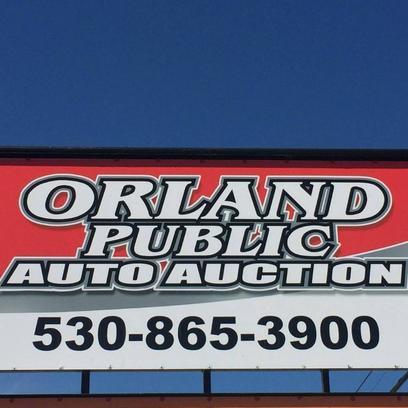 Get Orland Ca Zip Code
