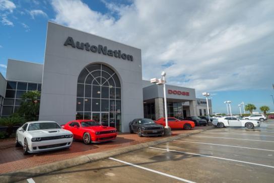 AutoNation Chrysler Dodge Jeep Ram Houston car dealership ...