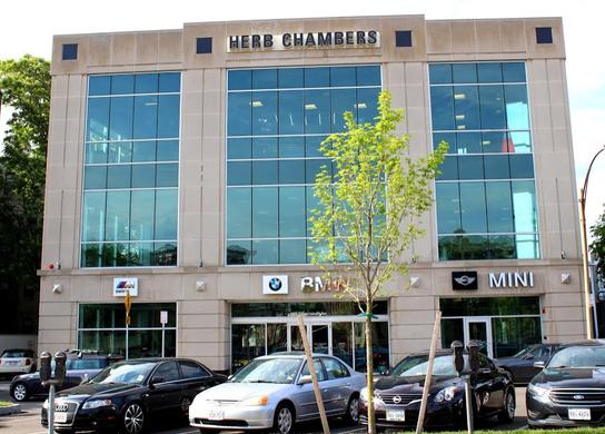 Herb Chambers Bmw Car Dealership In Boston Ma 02134 Kelley Blue Book