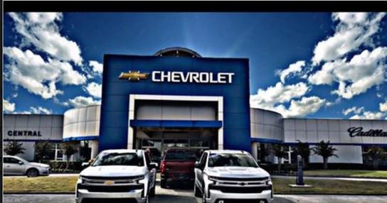 Central Chevrolet car dealership in Jonesboro, AR 72404 ...