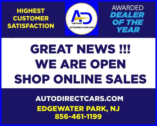 Car Dealership Ratings And Reviews Auto Direct Cars Llc In Edgewater Park Nj 08010 Kelley Blue Book
