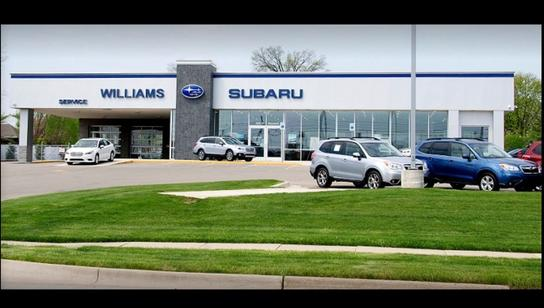 williams subaru car dealership in lansing mi 48912 4216 kelley blue book williams subaru car dealership in