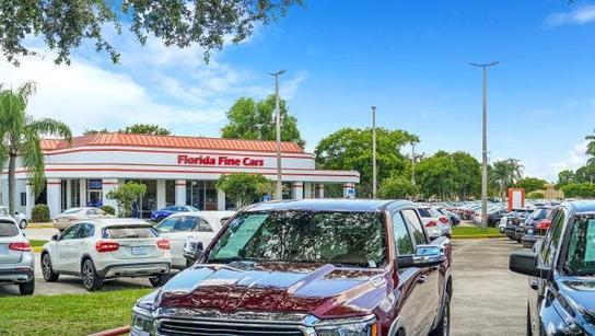 Florida Fine Cars Margate Car Dealership In Margate Fl 33063 3722 Kelley Blue Book