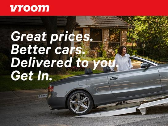 Vroom Get It Delivered Nationwide Contact Free Car Dealership In Washington Dc 20001 Kelley Blue Book