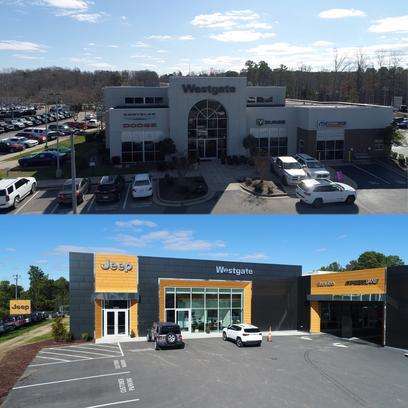 dodge dealership raleigh Westgate Chrysler Jeep Dodge RAM car dealership in Raleigh, NC