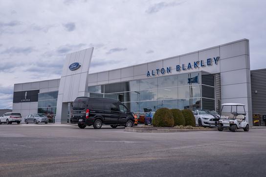 alton blakley ford lincoln car dealership in somerset ky 42501 kelley blue book alton blakley ford lincoln car