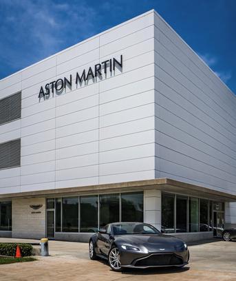 Aston Martin Houston Car Dealership In Houston Tx 77024 2110 Kelley Blue Book